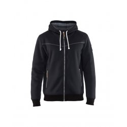 Blaklader Hooded Sweatshirt Met Rits 3366 Mt XL