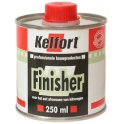 Kit primers en finishers