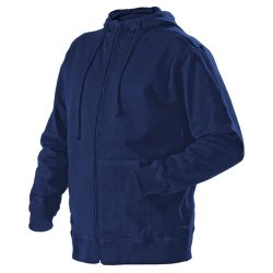 Blaklader Hooded Sweatshirt Met Rits 3366 Mt L